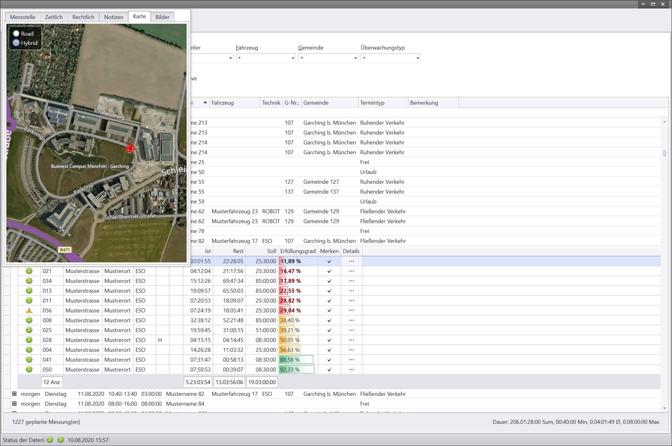 6-Dienstplan-Messstellendetails-Karte-Hybrid